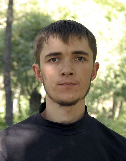 Виталий Салахмир