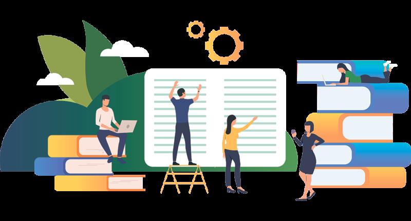 Обучение менеджера проектов