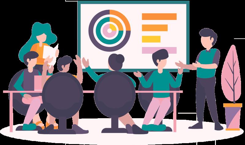 Встречи в управлении проектами